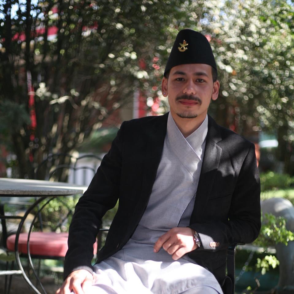 Nabin Khadka