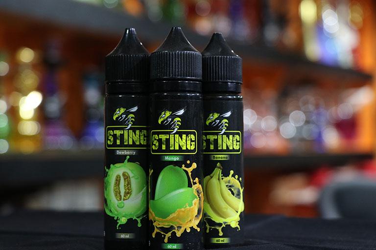 Sting Juice