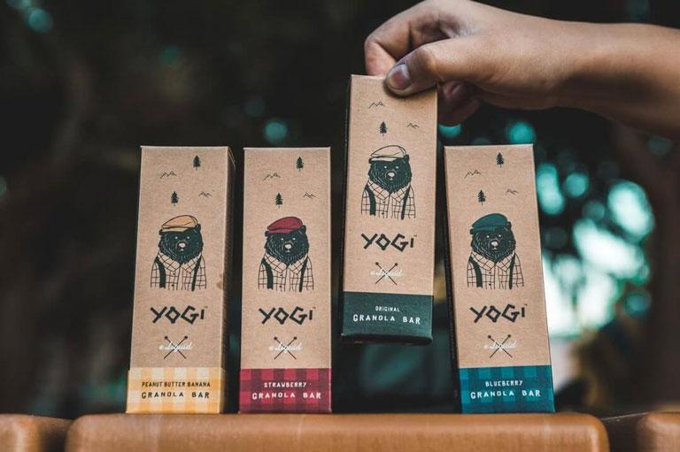 Yogi Series